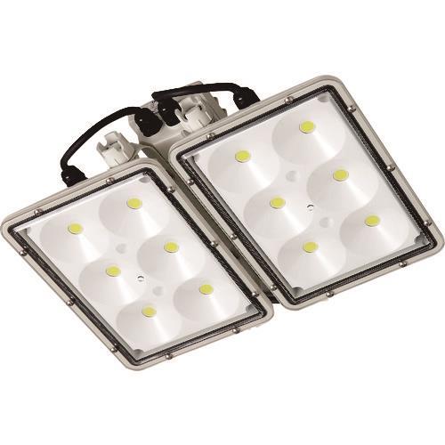 ■IRIS 高天井用LED照明 キャノピーライト 15000LM 120度  〔品番:IRLDCPY115L2-W-W〕[TR-1677996]【送料別途お見積り】