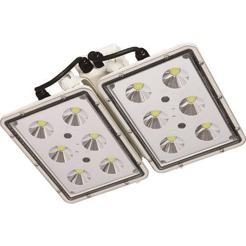 ■IRIS 高天井用LED照明 キャノピーライト 15000LM 60度  〔品番:IRLDCPY115L2-N-W〕[TR-1681118]【送料別途お見積り】