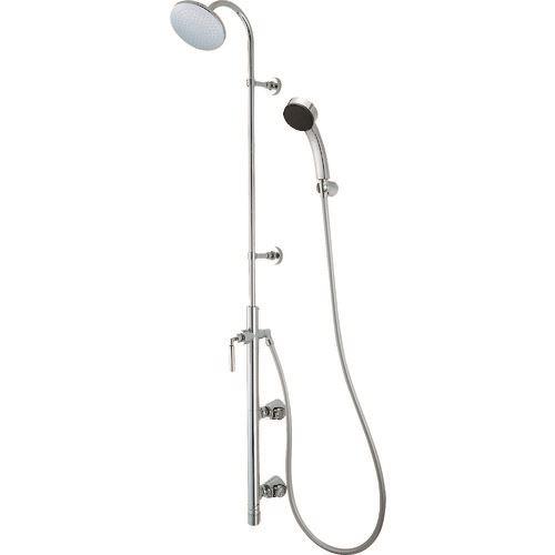 ■SANEI サーモシャワー混合栓  〔品番:SK1851-1S9-13〕[TR-1683311]