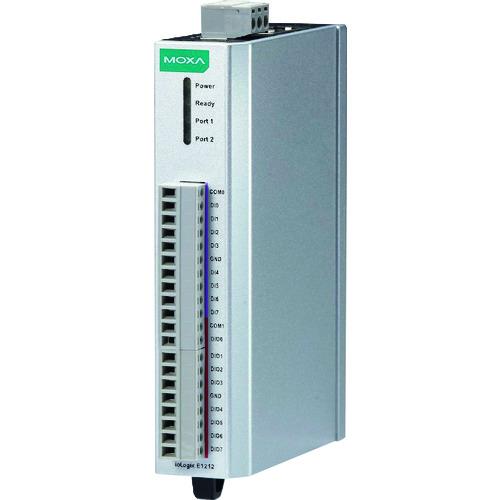 アイ・ビー・エス・ジャパン 通信機器 ■MOXA IOLOGIK E1210 IOLOGIKE1210(1685412)