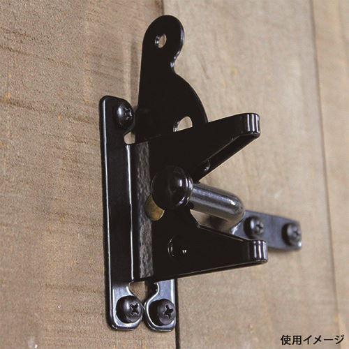 ■WAKI ユニバーサルラッチS BH-303 ワンセット《10個入》〔品番:BH-303〕[TR-1689732]