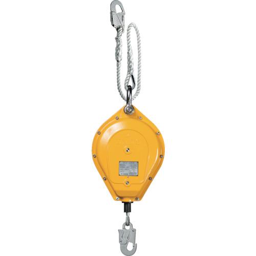 ■ENDO セルフロック SL-10L 100kg 10m〔品番:SL-10L〕[TR-1694693]【個人宅配送不可】