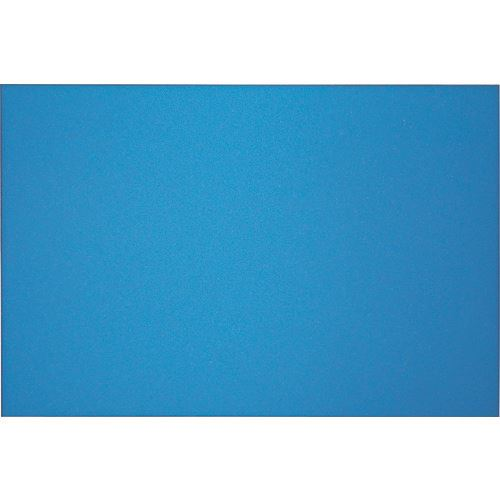 ■WAKI カラーポリエチレン PES-15 ブルー《60枚入》〔品番:PES-15〕[TR-1710286]