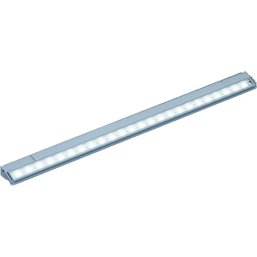 ■IRIS LED薄型棚下照明  〔品番:KS60K30SN〕[TR-1718226]【個人宅配送不可】