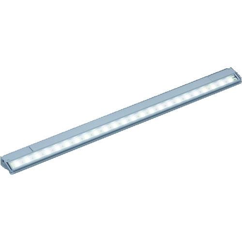■IRIS LED薄型棚下照明  〔品番:KS60K57SN〕[TR-1718228]【個人宅配送不可】