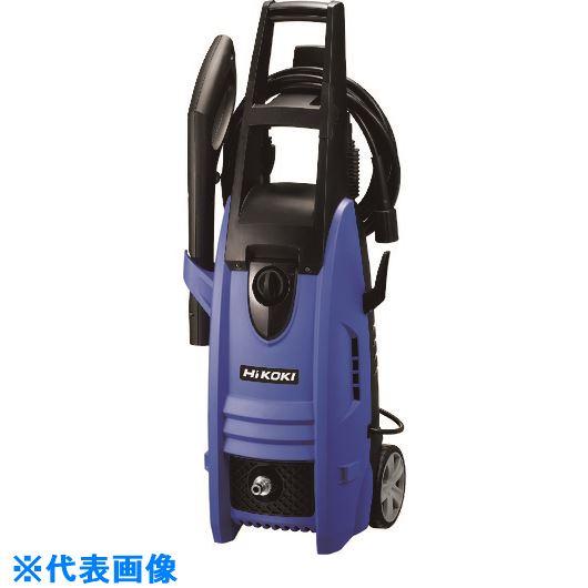 ■HIKOKI 高圧洗浄機 特別セット〔品番:FAW105S〕[TR-1761842][送料別途見積り][法人・事業所限定][掲外取寄]