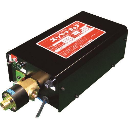 ■フクハラ 凍結防止型スーパートラップ  〔品番:SST220G-2-H〕外直送元[TR-1764091]【個人宅配送不可】