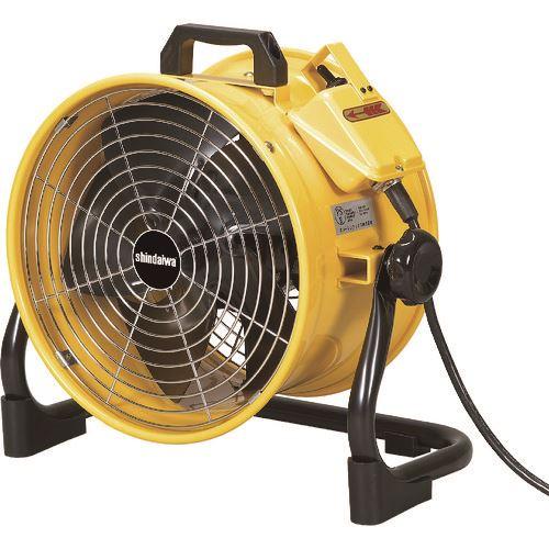 ■新ダイワ 送風機 ファン径300MM〔品番:EPF300A〕[TR-1769604][送料別途見積り][法人・事業所限定][外直送]