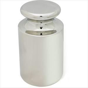 ■A&D 校正用分銅 OIML型円筒分銅 F2級 10KG  一般校正証明書付  AD1603-10KF2-A〔品番:AD1603-10KF2-A〕[TR-1795481]【個人宅配送不可】
