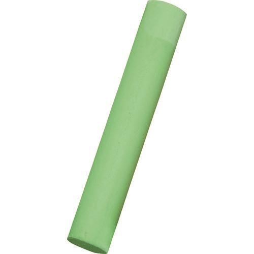 ■ダストレス プロチョーク50本入 緑 20箱入 〔品番:DCP-50-G〕[TR-1816008×20]