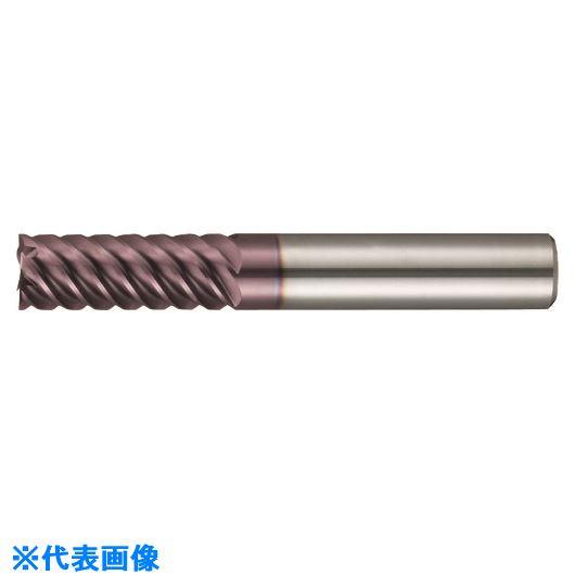 ■グーリング 高硬度用多刃エンドミル レギュラFIREコート 14MM〔品番:3715 14.001〕[TR-1822011]