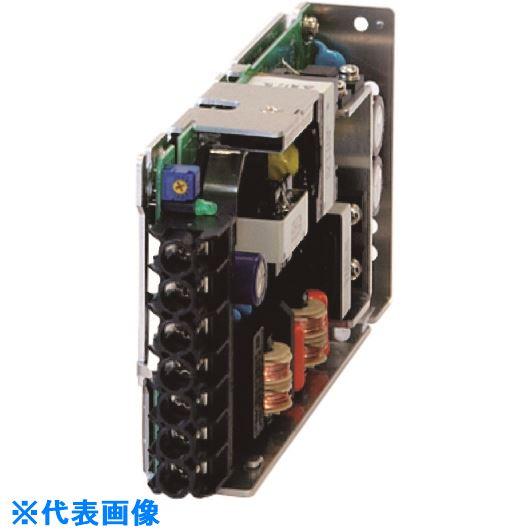 ■TDKラムダ ユニット型AC-DC電源 HWS-Aシリーズ 150W〔品番:HWS150A-3〕[TR-1830235]