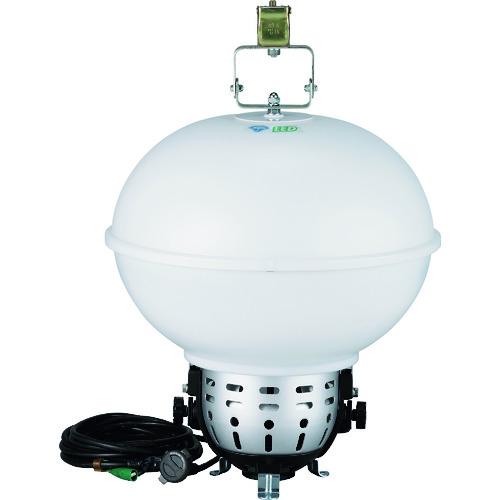 ■ハタヤ 150W LEDボールライト  〔品番:LLA-150KTR-1830282][送料別途見積り][法人・事業所限定][外直送元]【その他・大型等】