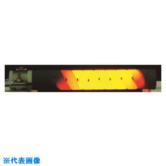【破格値下げ】 ?TGK シリコニット発熱体 複ら管型バンド付DSP22〔品番:392-44-83-09〕[TR-1838890]:ファーストFACTORY-研究・実験用品
