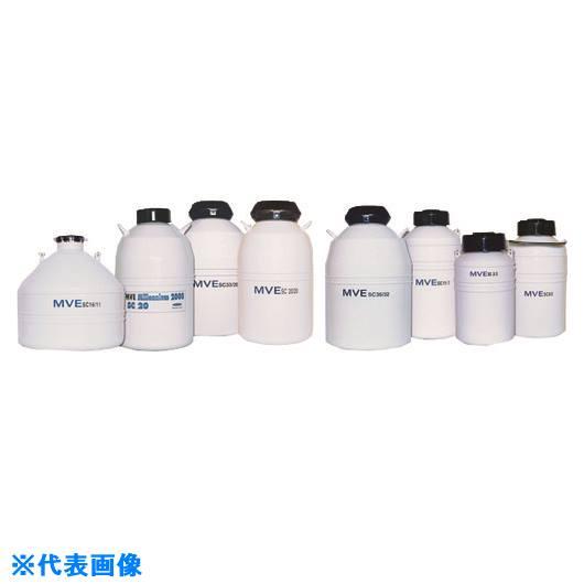 ?TGK 液体窒素容器 SC36/32〔品番:686-21-50-04〕[TR-1840793]