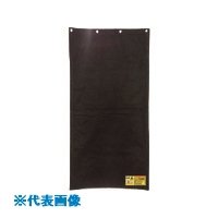 ■TGK レーザーバリアカーテン YL-2200〔品番:941-87-10-40〕[TR-1841419]