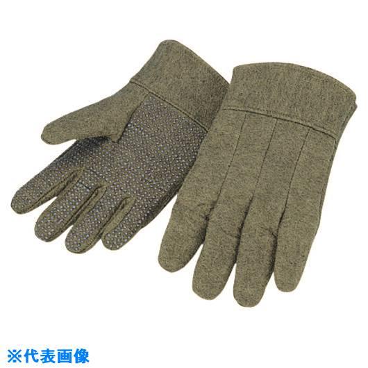 ■TGK 耐熱手袋EGF-36L5本指長手450L〔品番:617-87-19-05〕[TR-1842281]