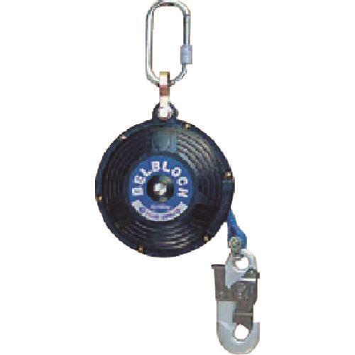 【ふるさと割】   ?つくし ベルブロック ロープ長5.7M 〔品番:3252-S〕[TR-1843199]:ファーストFACTORY-DIY・工具