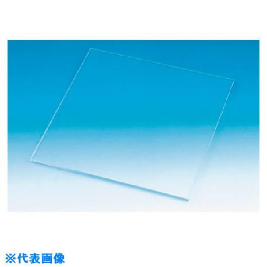 ■TGK アクリル板 4T×1000×1000〔品番:405-18-15-11〕[TR-1845178]