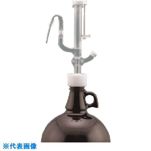 ■TGK オートビュレットBG型 茶100ML本体〔品番:891-12-52-52〕[TR-1846022]
