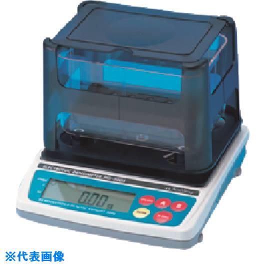 ■TGK 電子比重計 SD-200L〔品番:879-67-61-03〕[TR-1846064]