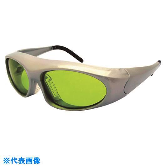 ■TGK レーザー保護メガネ RSX-2 AR〔品番:398-87-10-24〕[TR-1846819]