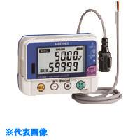 ■TGK 電圧ロガー直流電圧測定用 LR5043〔品番:685-70-23-09〕[TR-1847135]