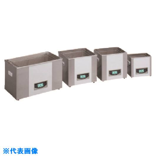 ■TGK 超音波洗浄器 UT-606H ヒーター付〔品番:408-52-15-24〕[TR-1848408]