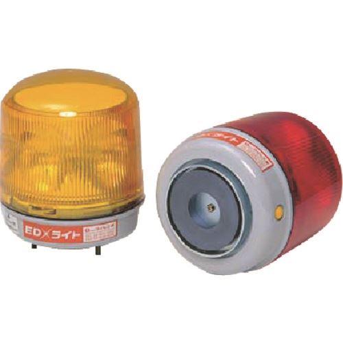 ■つくし EDライト乾電池式 マグネット型 黄  〔品番:6240-Y〕[TR-1851083]