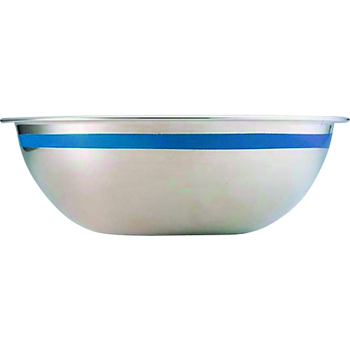 ■TKG SA18-8カラーライン ボール 55CM ブルー  〔品番:ABC8858〕[TR-1886120]
