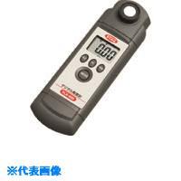 ■TGK デジタル照度計 FLX-400〔品番:000-81-03-01〕[TR-1895397][送料別途見積り][法人・事業所限定][掲外取寄]