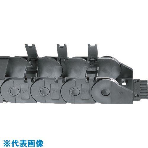 ■IGUS エナジーチェーン ケーブル保護管 6リンク  〔品番:3500.250.250.0-6L〕[TR-1916431]
