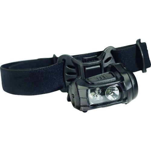 ■PRINCETON LEDヘッドライト REMIXPRO MPLS RGI BK  〔品番:RMX300PRO-NOD-RGI-BK〕[TR-1948954]
