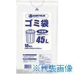 ■ジョインテックス ゴミ袋 LDD半透明 45L 600枚 N209J-45P (886639)  〔品番:N209J-45P〕[TR-1963206]