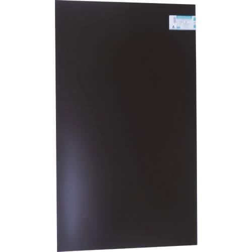 ■アクリサンデー PPシート黒 565MMX980MMX0.75MM 10枚入 〔品番:PS-3〕[TR-1971615×10]