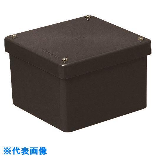 ■未来 防水プールボックス(カブセ蓋)  〔品番:PVP-2020BT〕[TR-1985649]