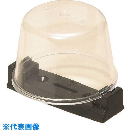 ■未来 透明ジョイントボックス 150個入 〔品番:MB-MS〕[TR-1993775×150]