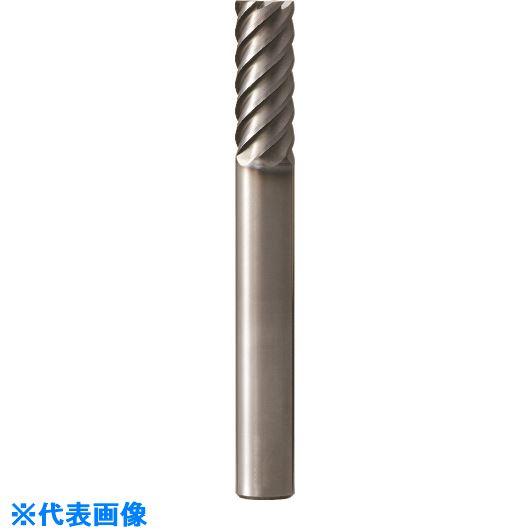 ■大見 高硬度鋼加工用エンドミル(ロング)  〔品番:OEHSL-0200〕掲外取寄[TR-1997501]