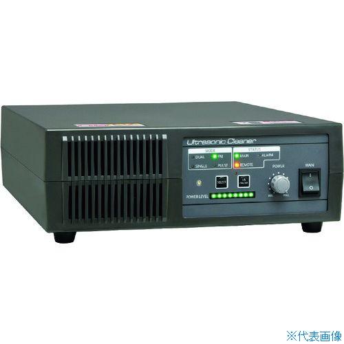 ■ヴェルヴォクリーア 超音波発振機・槽タイプ振動子(周波数40kHz)〔品番:VS-640A-TS〕[TR-2015305][送料別途見積り][法人・事業所限定][外直送]
