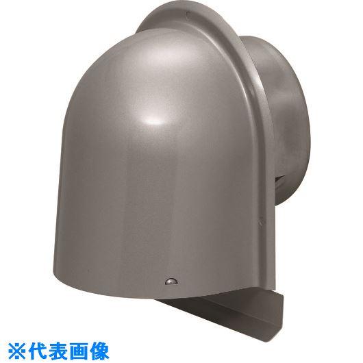 ■未来 パイプフード(鐘型)防火ダンパー逆向き  〔品番:PYK-S125LR〕[TR-2038760]