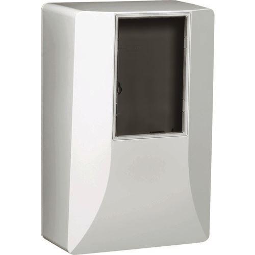 ■未来 電力量計ボックス(スマートメーター用・隠ぺい型)  〔品番:WPS-2S〕[TR-2038864]