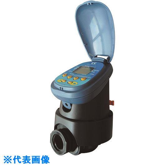 ■SANEI 自動散水コントローラー  〔品番:ECXH10-57-20-ZA〕[TR-2041575]