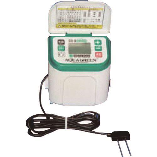 ■SANEI 自動散水コントローラー  〔品番:ECXH100-570-20-ZA〕[TR-2041599]