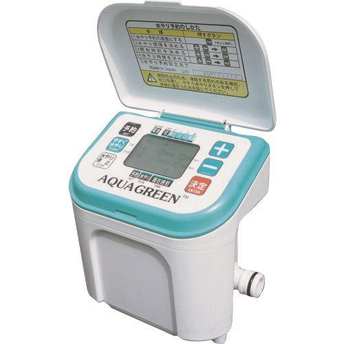 ■SANEI 自動散水コントローラー  〔品番:ECXH100-57-20-ZA〕[TR-2041615]