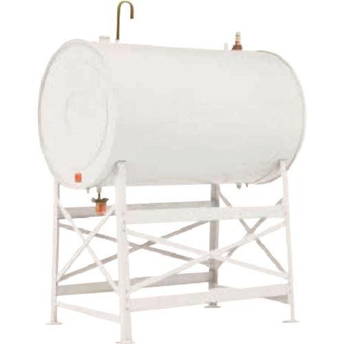 ■ダイケン 屋外用ホームタンク 大容量(ステンレス製 950型)タンク ストレーナー付き  〔品番:HTM950S〕[TR-2047997]【大型・重量物・送料別途お見積り】
