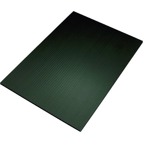 ■住化 プラダン サンプライHP30050 3×6板ブラック 10枚入 〔品番:HP30050-BL〕[TR-2051063×10]【大型・重量物・個人宅配送不可】