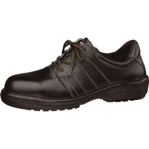 ■ミドリ安全 静電 ラバー2層底安全靴 ラバーテック RT712N静電   〔品番:RT712NS-29.0〕[TR-2052644]