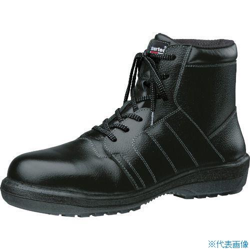 ■ミドリ安全 ラバー2層底安全靴 ラバーテック RT722N 27.0CM  〔品番:RT722N-27.0〕[TR-2054130]