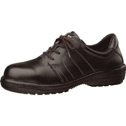■ミドリ安全 ラバー2層底安全靴 ラバーテック RT712N 25.5CM  〔品番:RT712N-25.5〕[TR-2055714]