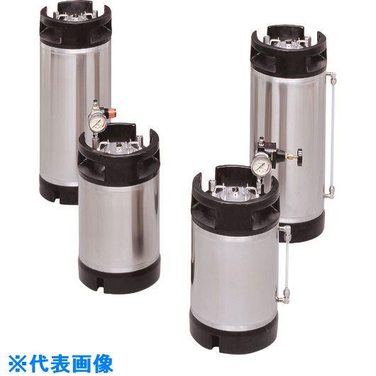 ?ユニコントロールズ ステンレス圧力容器 10L 液面計 フロートスイッチ付 品番:TK10SR-LG-1S 外直送元 TR-2058939 個人宅配送不可 お中元 母の日 割引